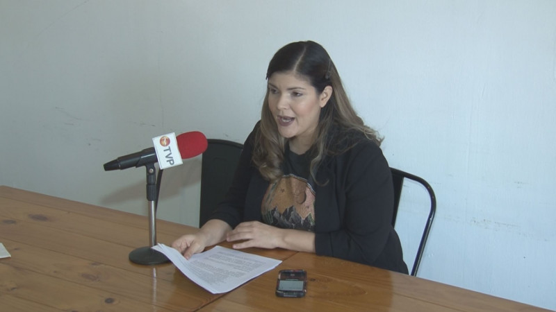 Presenta Merary Villegas la agenda legislativa para este 2020