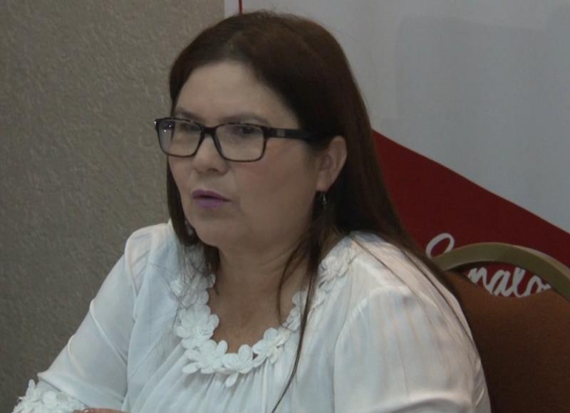 Senadora asegura que legisladores han hecho todo para que el Gobierno ofrezca seguridad