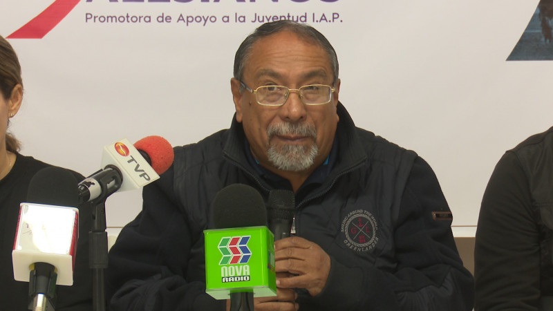 Invitan a la sexta carrera don Bosco