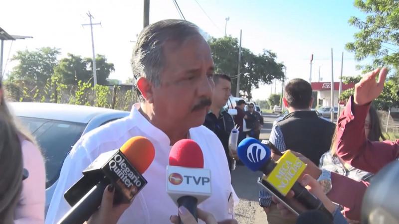 Alcalde de Culiacán no ofreció una disculpa pública a medios de comunicación : Asociación de Periodistas 7 de Junio