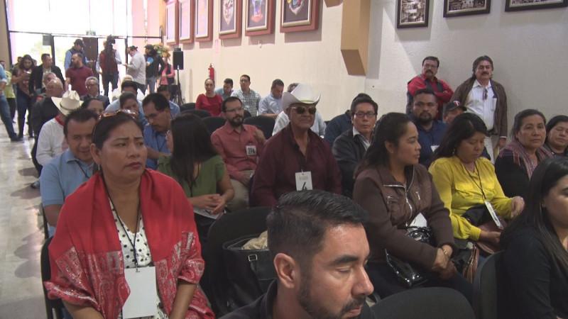 Incia Congreso del Estado trabajos para consulta indígena electoral