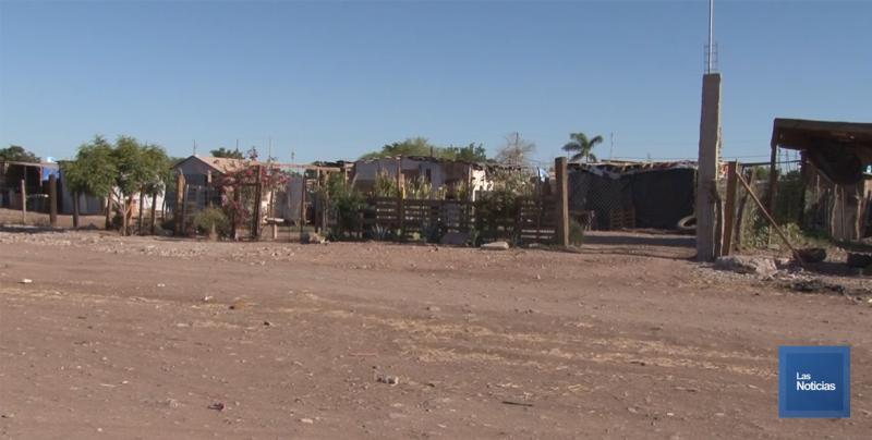 Registran diez mil solicitudes de terreno para vivienda en Sindicatura
