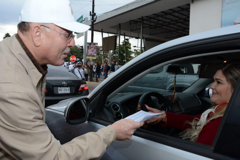 Niega Rector de la UAS que ya se tengan los recursos para el pago de la quincena