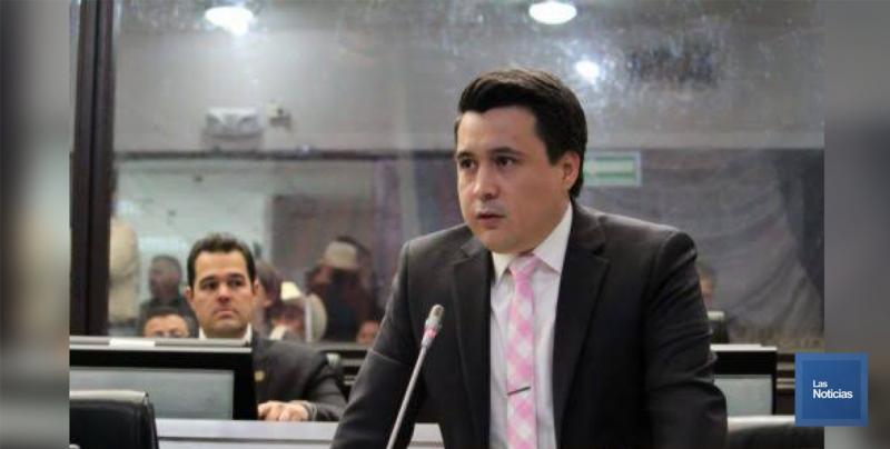Colectivos podrán impugnar designación de titular de la Comisión de Atención a Victimas en Sonora: Eduardo Urbina