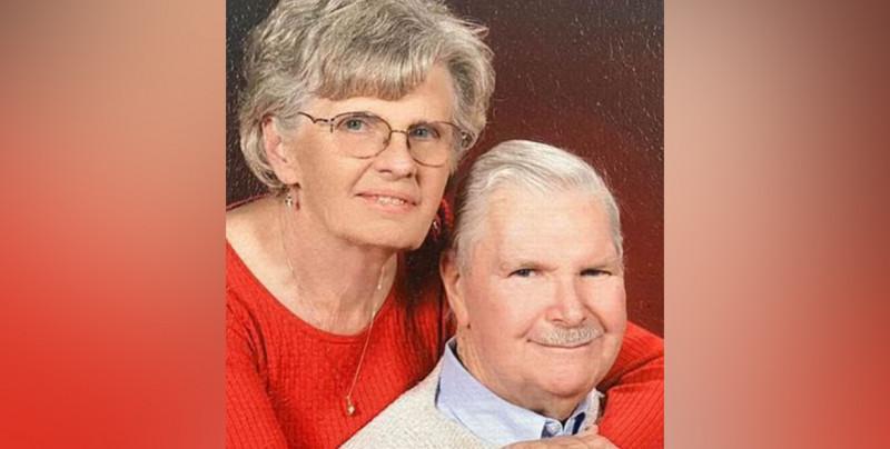 Abuelos mueren el mismo día tomados de la manos, después de 65 años de estar juntos