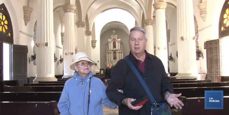 Turistas desean conocer Guaymas