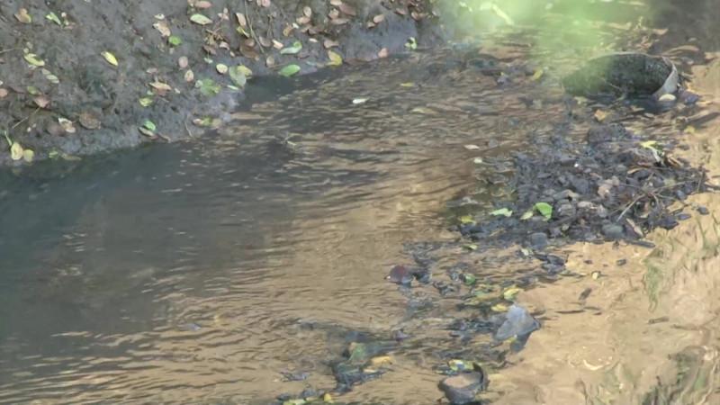 Reconocen colapsos simultáneos de drenaje en Mazatlán