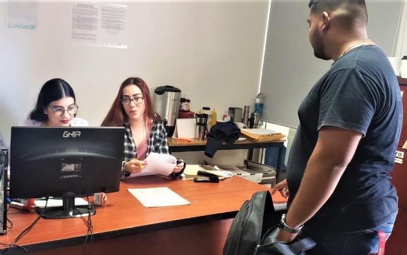 SESESP emitirá cartas de no antecedentes penales