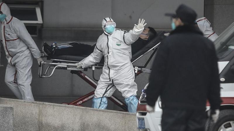 Analizan posible caso de coronavirus en México