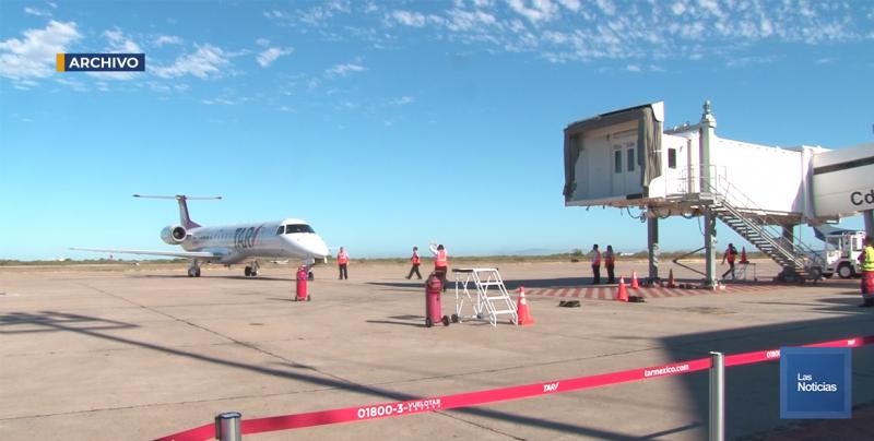 TAR busca promocionar las bellezas de Guaymas - San Carlos