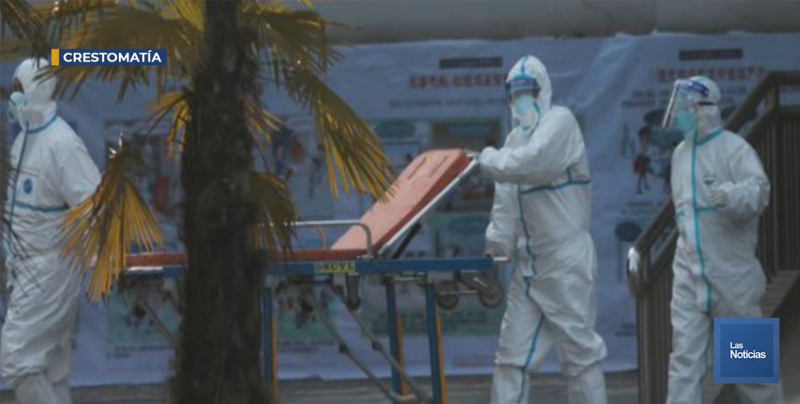 Influenza puede ser más letal que coronavirus: Jefe de JSN 4
