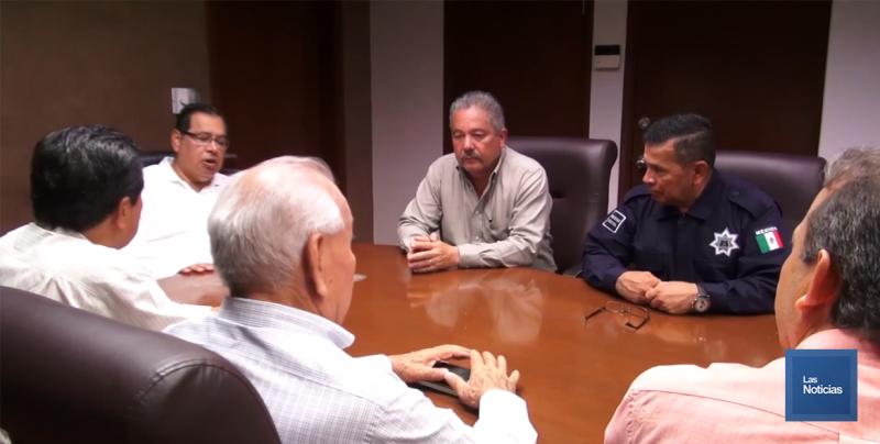 Ya hay posibles reemplazos para la secretaria de seguridad publica en Cajeme
