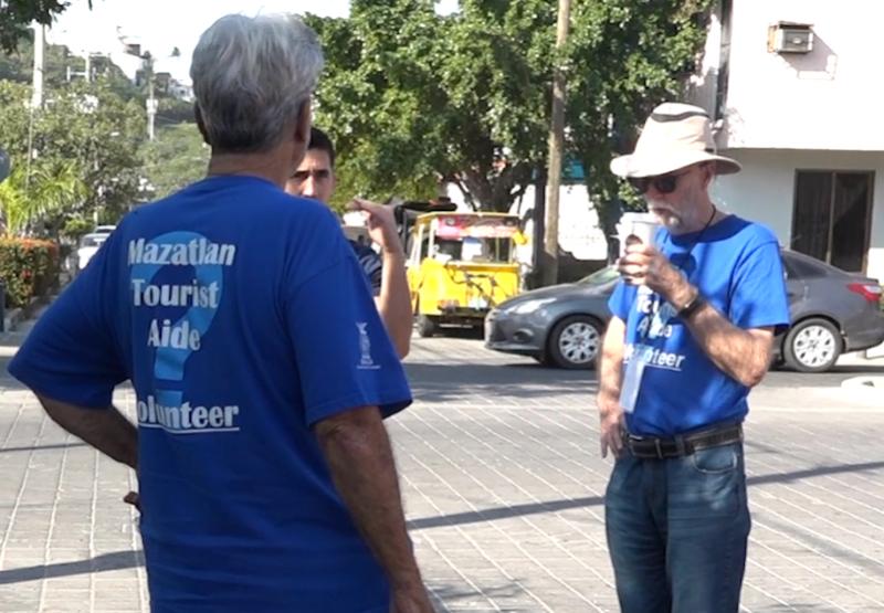 Policía Turística pondrá en practica clases de inglés