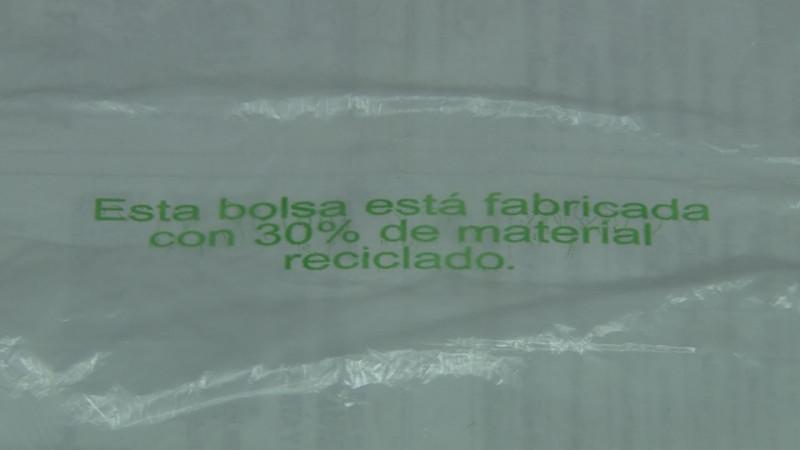 Sanciones de hasta 860 mil pesos a empresas que no cumplan con la ley antiplástico