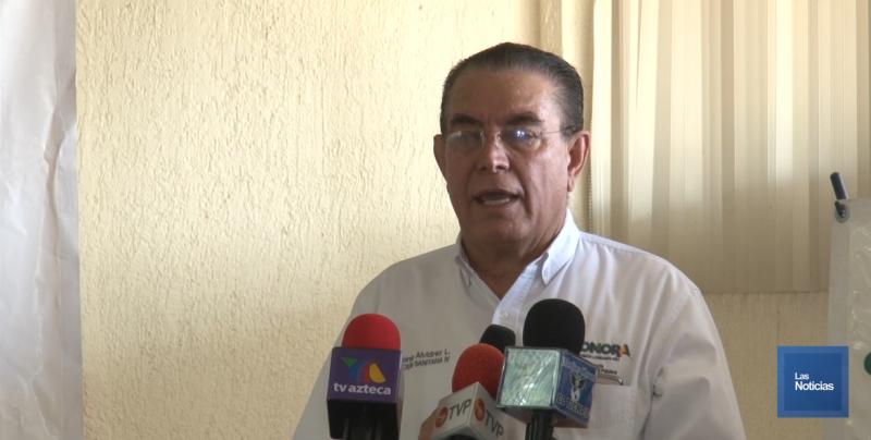 Sin casos sospechosos de coronavirus en maquiladora de Villa Bonita: Antonio Alvídrez