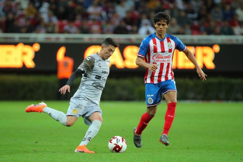 """Dorados recibe a Chivas en la """"vuelta"""" de los Octavos de Final de la Copa MX"""