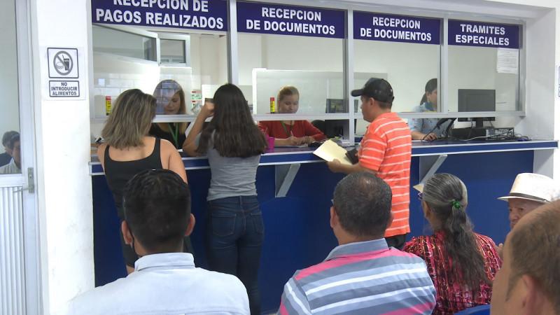 Consulado Americano busca evitar fraudes