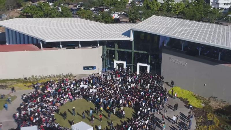 Inauguran de manera formal el nuevo Museo Materia que suple al Centro de Ciencias