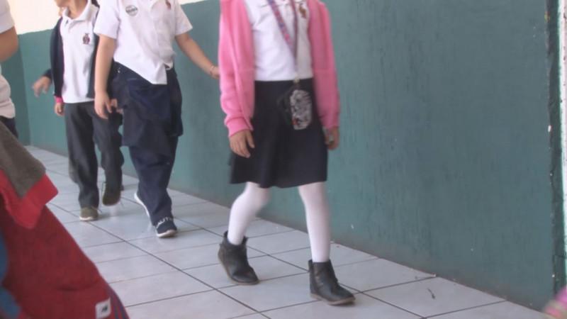 SIPINNA evalúa las condiciones emocionales de la niñez