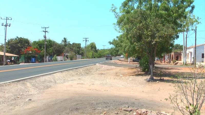 Anuncian programa de rehabilitación de caminos rurales