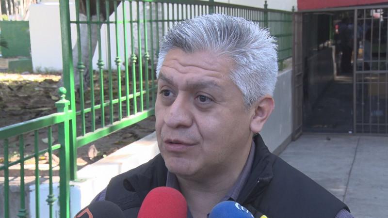 SSP: Jóvenes detenidos en Sanalona fueron presentados ante el MP y se negó a recibirlos