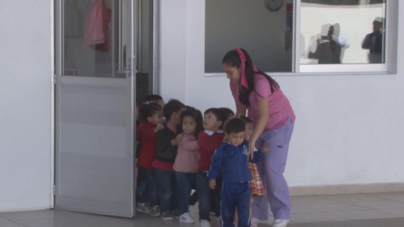 Aún hay esperanza para las estancias infantiles