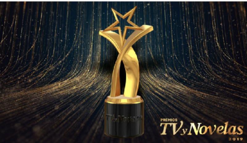 La entrega de los premios Tvynovelas 2020 será en Mazatlán