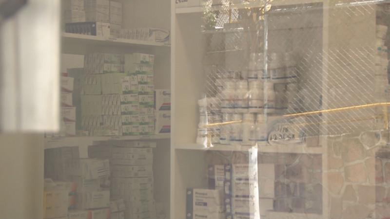 Continúa la investigación sobre el desfalco de medicamentos en el IMSS Sinaloa
