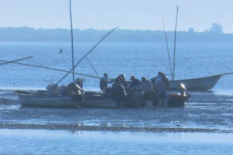 Gobierno de Sinaloa está apoyando a pescadores