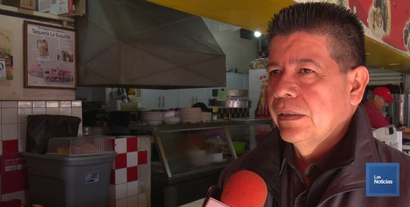 Sin modificar horarios por inseguridad en Mercajeme: Luis Soto