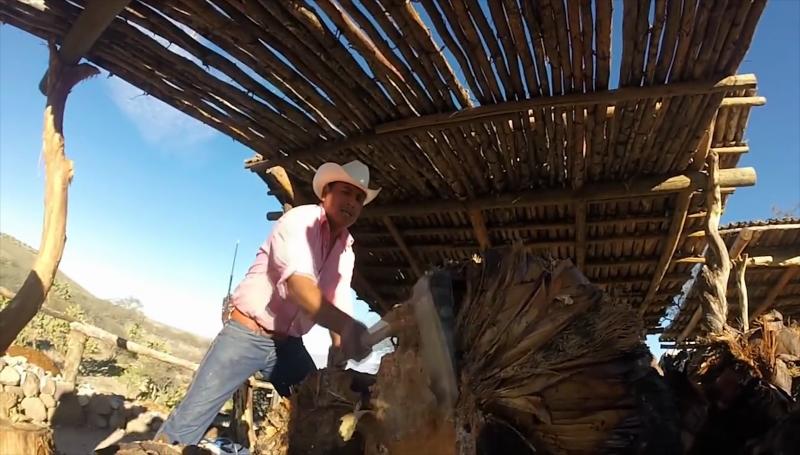 Conoce uno de los mejores mezcales de México en Durango