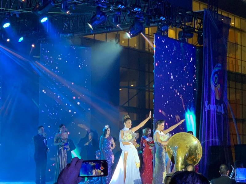 Libia Gavica y Brianda Lizárraga reinas del Carnaval 2020