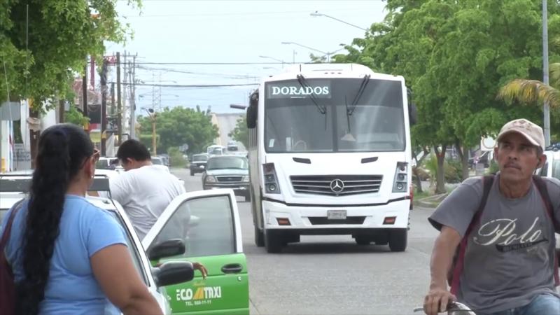 El reto para los camiones urbanos, es mejorar el servicio: Faustino Mejía