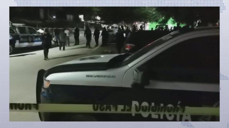 Atentados consecutivos contra policías municipales en Culiacán