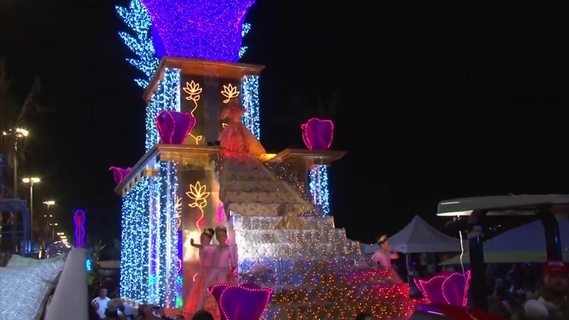 Tendrá Mazatlán el desfile más largo de Carnaval de su historia