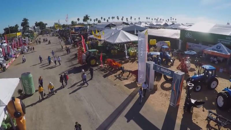 La ExpoAgro Sinaloa será escaparate para que productores hagan negocios y no protestas
