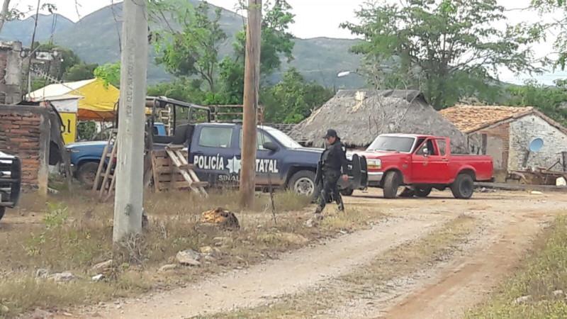 A balazos asesinan a adulto mayor en Rosario