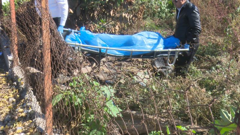 Muere de frío indigente en Los Mochis