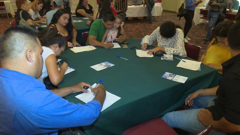 Afinan detalles para Feria Juvenil del Empleo