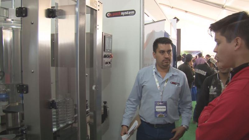 Nuevo concepto de ExpoAgro era necesario para relanzar la exposición a nivel internacional : Quirino Ordaz