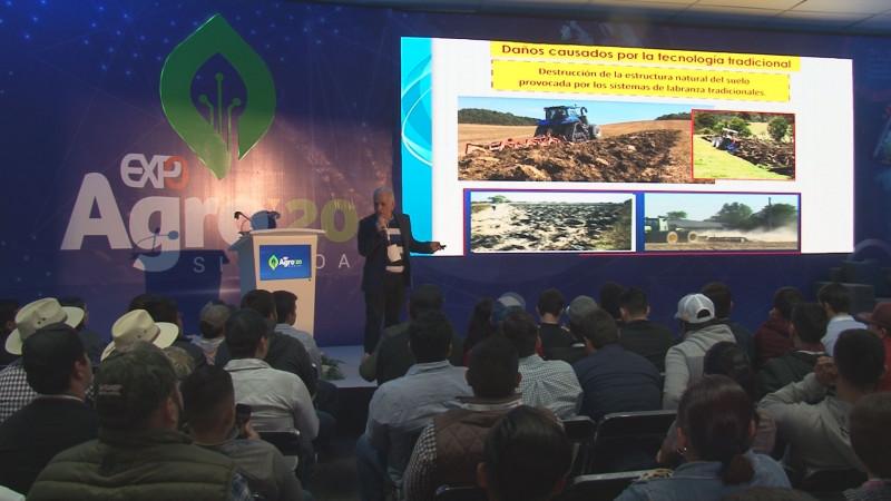 Sinaloa con altas posibilidades de dar valor agregado a su producción agrícola y hortícola