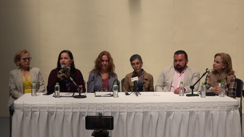 """Revelan nombres de ganadores del Premio """"Antonio López Saenz"""""""