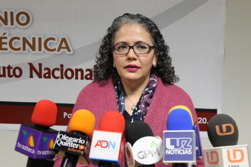 Bajo análisis de MORENA permanencia de Arecely Tirado en ISMUJERES