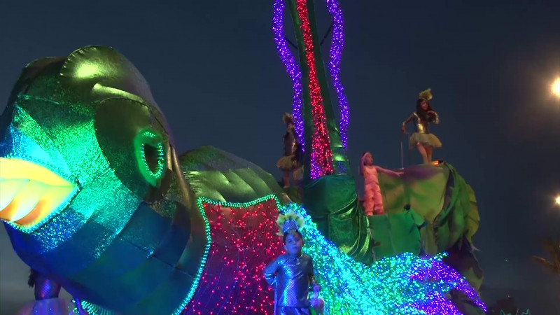 Esperan lleno total en Zona Dorada para Carnaval
