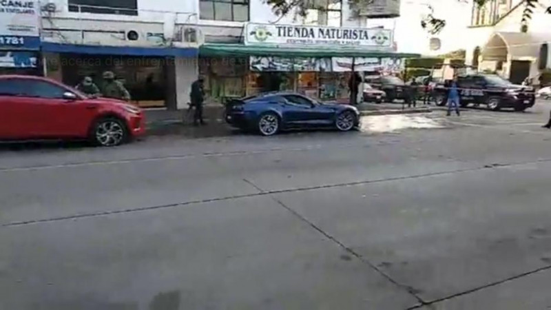 """Sube a dos los muertos por """"balacera"""" en Guamuchil"""
