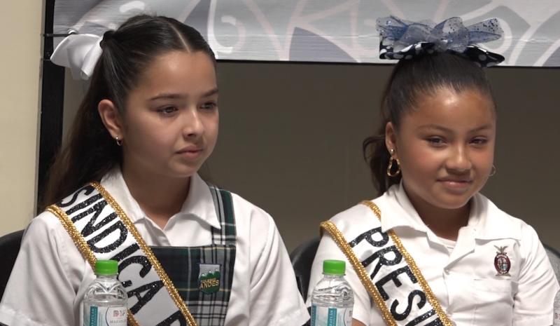 Lanzan convocatoria para Cabildo Infantil 2020