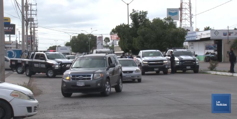 Llaman a registrar vehículos en el REPUVE y detectarlos en caso de ser robados