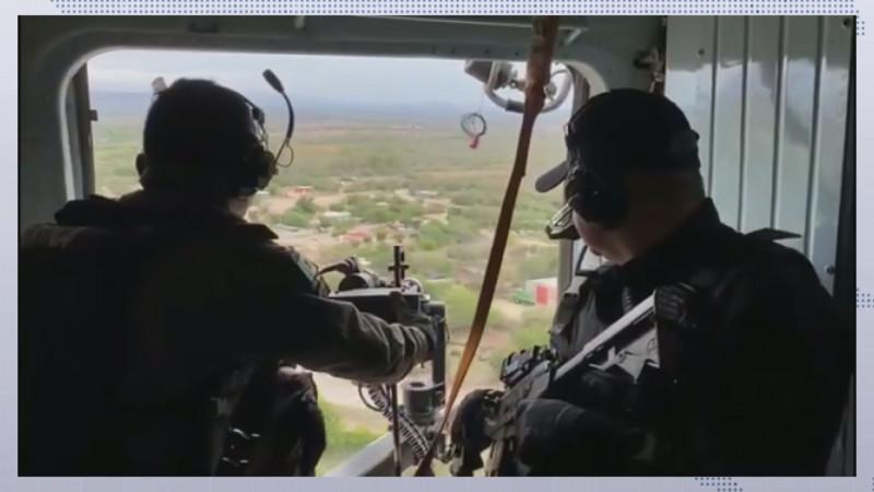 Elementos de la Marina arribarán a Sinaloa para reforzar la vigilancia en los Carnavales
