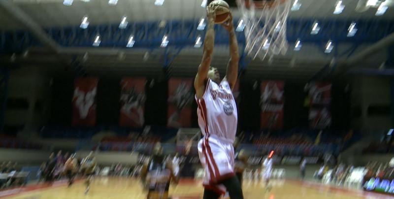 Venados Basketball iniciara temporada ante Caballeros de Culiacán