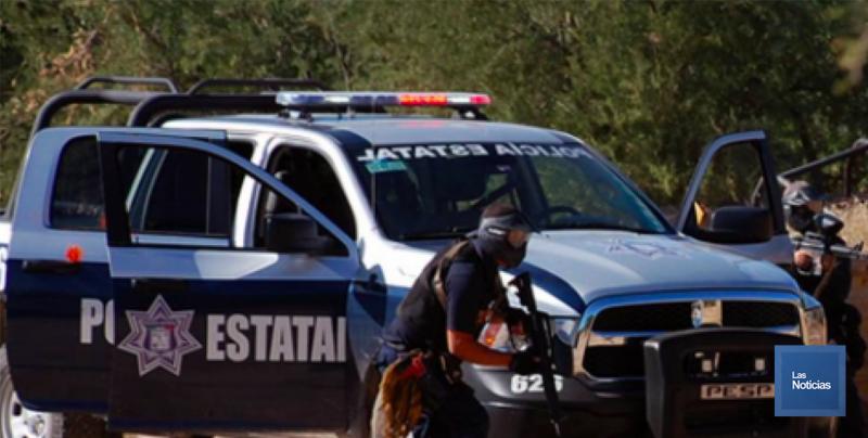 La Policía estatal de Sonora solo opera con 900 elementos en toda la entidad